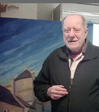 Carl Lazzari