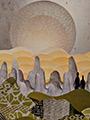 Entre dunes et collines